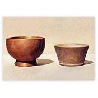 Wooden Kitchen Bowls Wka-006
