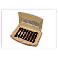 Wooden Pen Boxes Wb-006