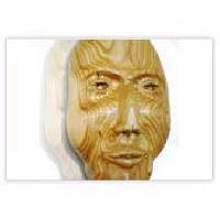 Wooden Wall Sculptures Ws-002