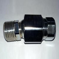 Adjustable Ball Joint