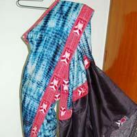 Murshidabad Silk Sari