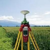 Gps Survey Services