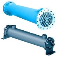 Heat Exchanger, Hydraulic Oil Cooler