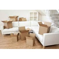 Household Packaging Services