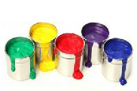 Building Painting Materials