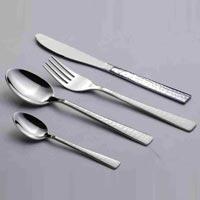 Jewel Stainless Steel Cutlery Set