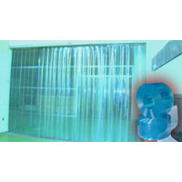 Freezer Grade Pvc Strip Curtains