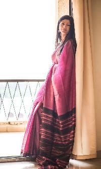 Tassar Khewa Silk Sarees