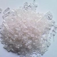 Delrin White Plastic Granules
