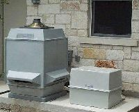 Thermal Flow Residential Hvac Systems