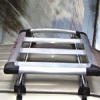 Galaxy Luggage Carrier
