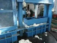 Cotton Pressing Machine