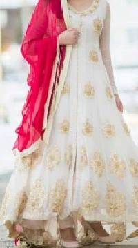 Exclusive Wedding Bridal Salwar Kameez