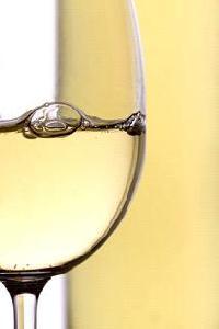 White Grape Wine