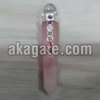 7 Chakra Healing Wands