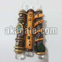 Tibetan Wands