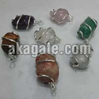 Wrapping Stones
