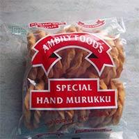 Handmade Rice Murukku