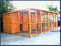 pet animals kennel