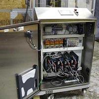 PLF Control Panel