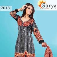 Exclusive Cotton Salwar Suit