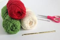Crochet Yarns