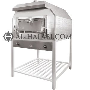 Arabic Bread And Lahm Ajeen Oven