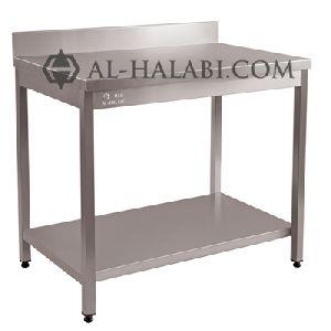 Preparation Tables