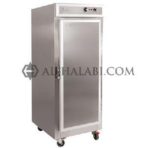 Upright Heated Cabinet