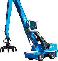 Scrap Handling Equipments