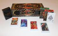 Energie Plastic Playing Cards