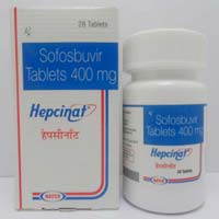 Hepcinat Tablets
