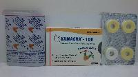 Kamagra Chewable Polo Tablets
