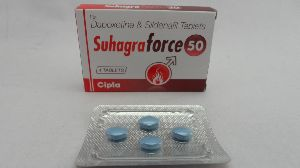 Suhagra Force Tablets