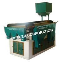 Grain Gravity Separator