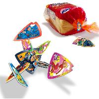 Promo Clips - Full-colour Bread Clips