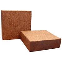 Coco Pith Blocks