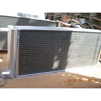 Cooling Coils, Heating Coils