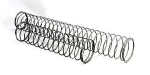 Round Wire Springs