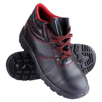 Ankle Safety Shoe
