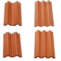 Terracotta Clay Tiles