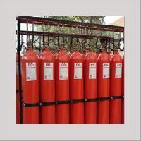 Gas Flooding System
