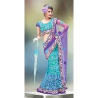 Bridal Saree, Bridal Lehenga