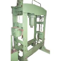 H Frame Workshop Press Machine