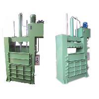 Waste Plastic Baling Press Machine