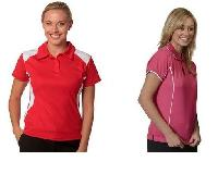 Ladies Promotional T-shirts