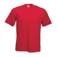 Mens Round Neck Plain T-shirts