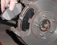 Auto Brake Lining