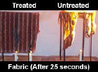 shield flame retardant
