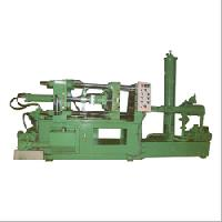 horizontal die casting machine